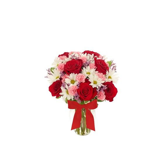 BF504-11KLR_Sweetest_Medley_Bouquet